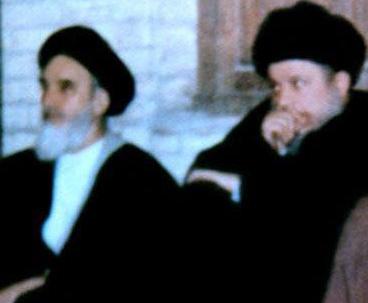 في ذكرى استشهاد السيد محمد باقر الصدر واخته المظلومة بنت الهدى