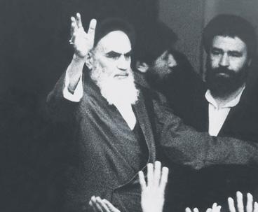 سر انتصار الثورة الإسلامية