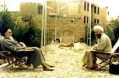 الامام و صهره آية الله اشراقی