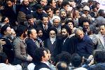 سر انتصار الثورة الاسلامیة