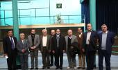 اساتذة الجامعات السورية يزورون جماران