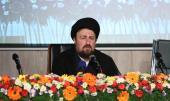 المؤتمر الدولي لحقوق الشعب والحکومة الدینیة في فكر الإمام الخمیني