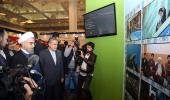 مشارکة مؤسسة تنظیم و نشر تراث الامام الخمیني في معرض الصحافة(1)