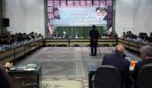 الاجتماع الاول للجنة المركزية لتكريم ذكرى رحيل الامام الخميني قدس سره
