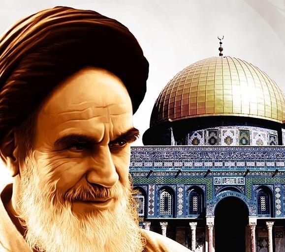يوم القدس يوم الاسلام