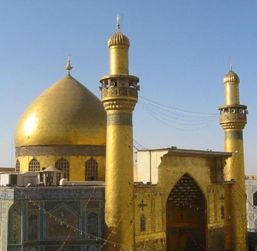 استشهاد امير المؤمنين الإمام علي عليه السلام