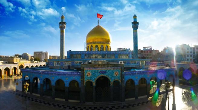 الحوراء زينب عليها السلام في كلام الإمام الخميني قدس سره