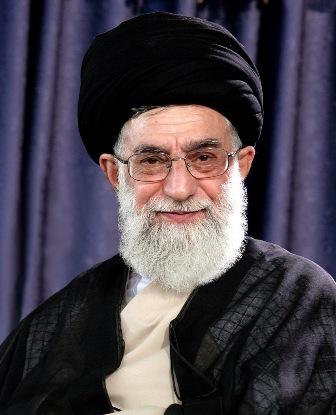 سماحة قائد الثورة الاسلامية