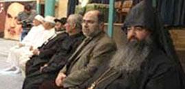 Imam Khomeini Guarded Rights of Minorities