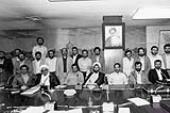 Martyrdom Anniversary of president Muhammad Ali Raja`i and prime minister Muhammad Javad Bahonar