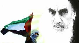 Imam Khomeini raised Palestinian issue on international arena