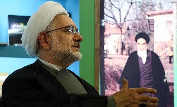 Imam Khomeini never sacrificed moral values for politics