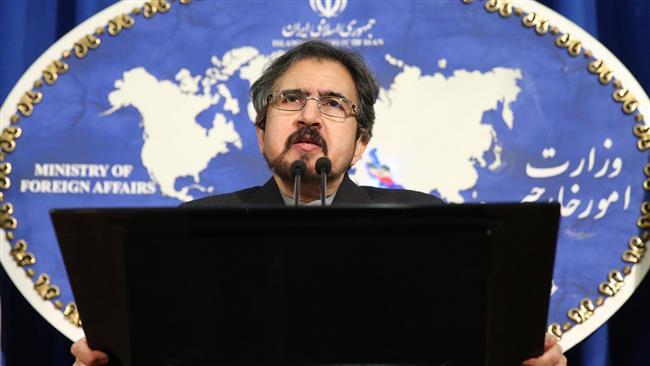 Iran strongly denounces Saudi deputy crown prince`s remarks