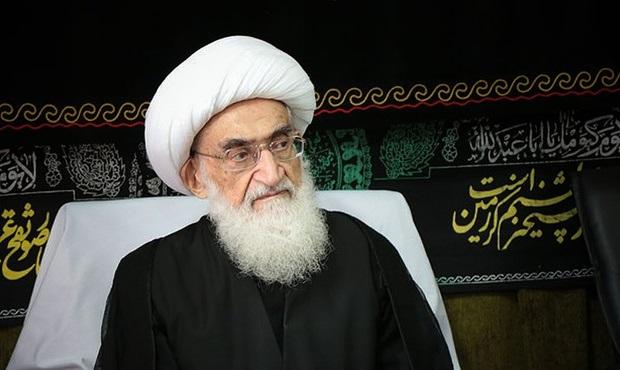 Grand Ayatollah stresses paving Imam Khomeini`s way