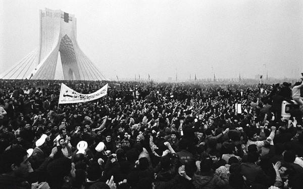 Etablissement d'une République Islamique