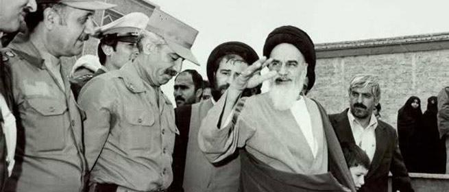 Les parties du Décret historique de Hazrat Imam Khomeini (Que DIEU le bénisse) relatif à l'Armée