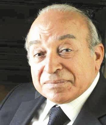 Le professeur Fawmi Huwaidi