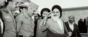 Le 29 Farvardin jour de l'Armée de la République islamique d'Iran