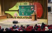 امام خمینی(رح) کی عملی سیرت میموریل کی اختتامی تقریب اور تقسیم انعامات /۲۰۱۶