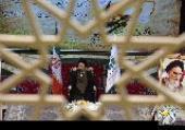 ماحولیاتی تحفظ ایجنسی کے صدر اور گارڈز، امام خمینی کو خراج تحسین؛ سید حسن سے ملاقات /۲۰۱۶