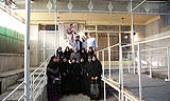 جماران، تھائی لینڈ سے شیعوں کا ایک گروہ کا امام خمینی(ره) کے گھر کا دوره
